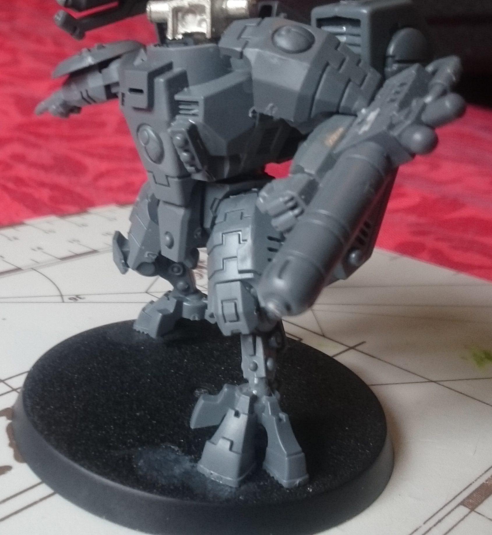 Commander Bravestorm