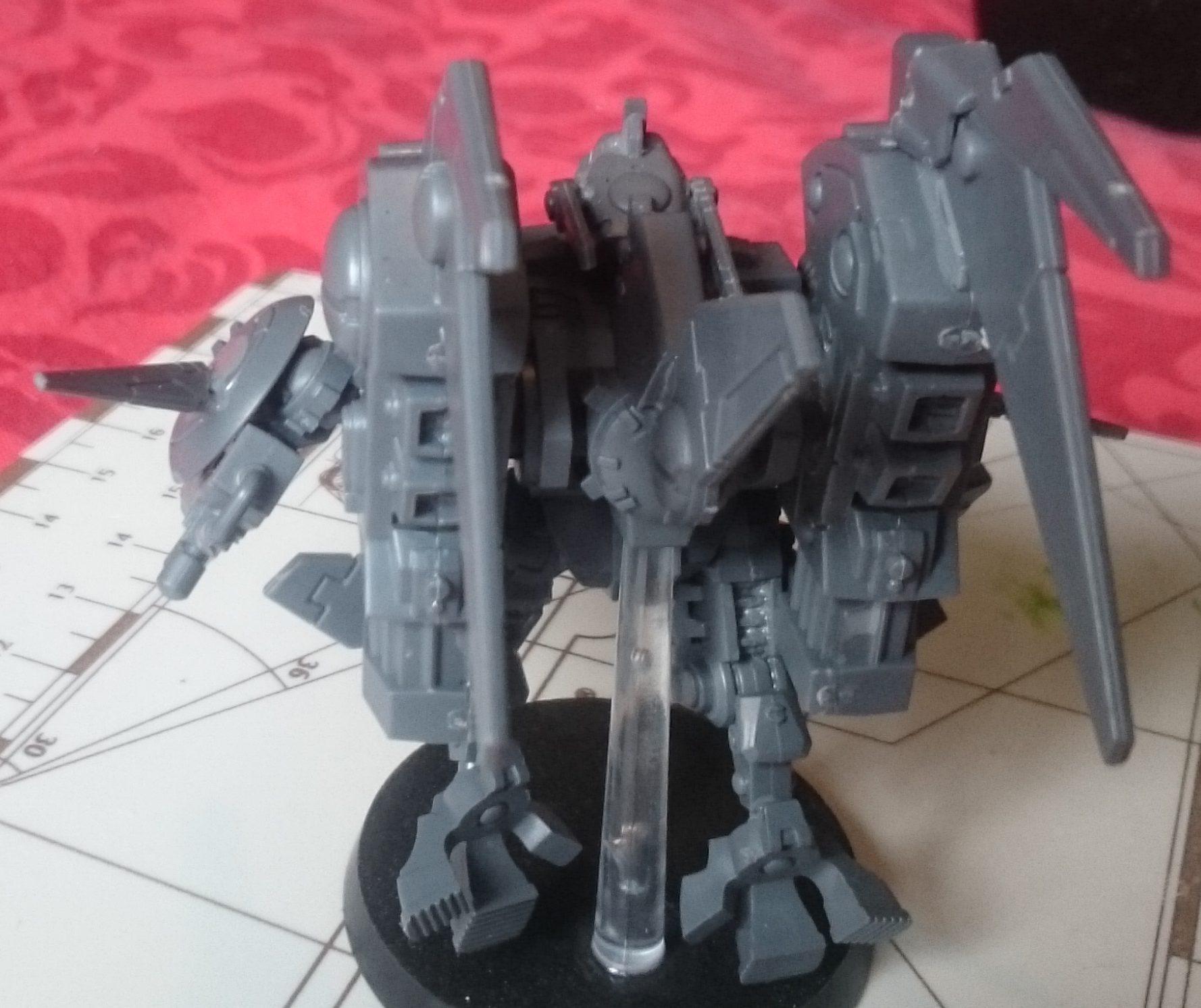 Commander Sha'vastos