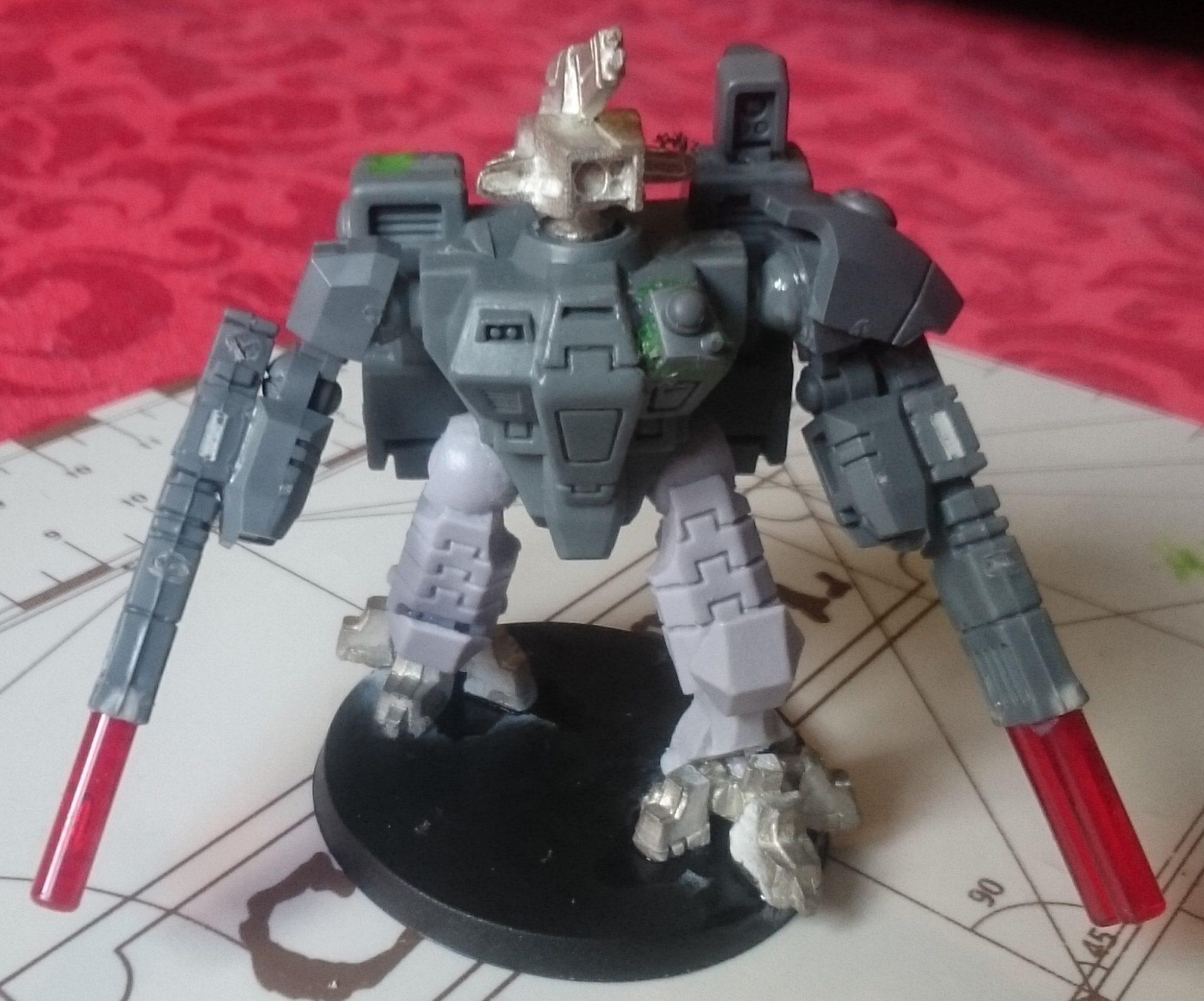 Commander Brightsword